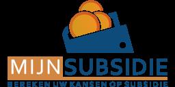 MijnSubsidie Loop geen geld mis! Start zelf de scan en bespreek na afloop samen met je adviseur welke subsidies voor jouw bedrijf van toepassing zijn.